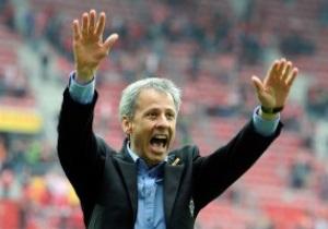 Тренер Боруссии старается не думать о Динамо
