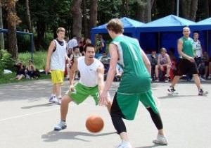 Баскетбол 3 на 3 может стать Олимпийским видом