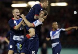 Объединенная футбольная сборная Великобритании не будет играть на Олимпиаде-2016