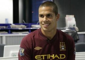 Манчестер Сити усилился молодым полузащитником Эвертона