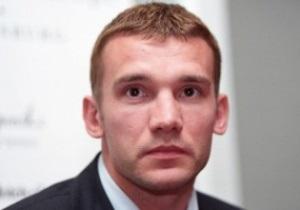 Шевченко играл в Динамо за 2000 грн в месяц