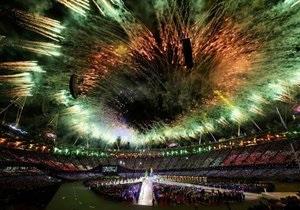 XXX летняя Олимпиада в Лондоне объявлена закрытой