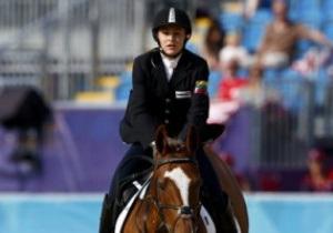 Последнее золото Олимпиады выиграла литовская спортсменка