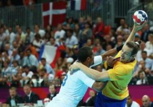Французские гандболисты во второй раз подряд берут золото Олимпиады
