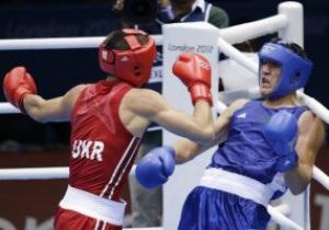 Олимпийский бокс: казах, победивший со скандалом украинца Гвоздика, в финале проиграл