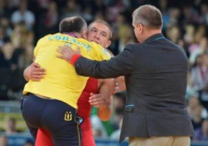 Срібний успіх. Український борець Андрейцев програв фінал американцеві