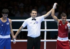 Гарантированное золото. Василий Ломаченко побеждает в Олимпийском финале