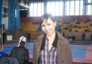 Украинка выходит в четвертьфинал олимпийского турнира по тхэквондо