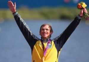 Юрий Чебан приносит Украине олимпийское золото