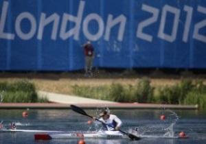 Олимпиада-2012: Великобритания берет первое золото субботы