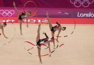 Олимпиада. Украинские гимнастки без потерь проходят в финал