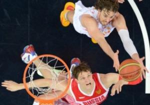 Олимпийская месть. Испания дожимает Россию и выходит в финал