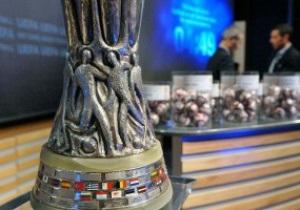 Металлист и Днепр узнали соперников по заключительному раунду квалификации Лиги Европы