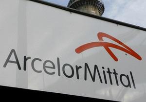 Fitch понизил рейтинг крупнейшей в мире сталелитейной компании с филиалами в Украине