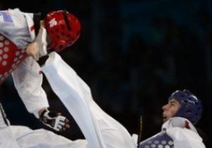 Олимпийское тхэквондо: молодой украинец уступил в четвертьфинале