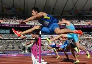Олимпийское десятиборье. Украинец Касьянов блестяще начал второй день соревнований