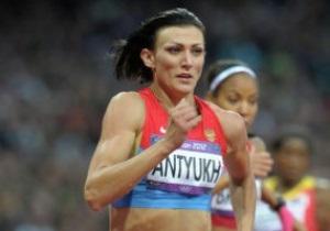 Россиянка завоевала золото в беге на 400 м с барьерами