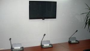 У Харкові налаштували відеозв язок між судом, колонією і лікарнею Тимошенко