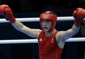 Олимпийский бокс. Соперником украинца Шелестюка будет британец