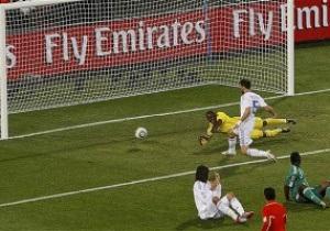 Матч чемпионата мира 2010 года может быть признан договорным