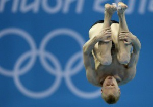 Россиянин Захаров выиграл золото Олимпиады в прыжках с трамплина, украинец Кваша - восьмой