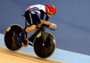 Британка Тротт выиграла золото Олимпиады на велотреке в омниуме