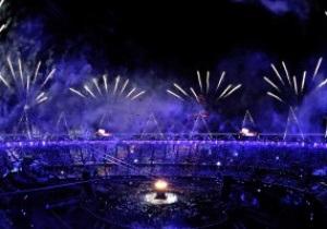 За церемонией открытия Олимпиады следили около миллиарда зрителей
