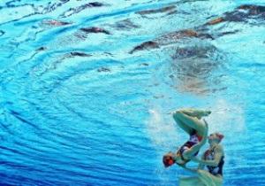 Россиянки выиграли золото Олимпиады в синхронном плавании, украинки – шестые