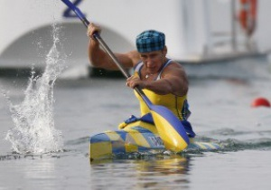 Українка пробилася до фіналу Олімпіади у веслуванні на байдарках