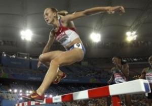 Олімпіада. Росіянка виявилася швидшою за африканок в бігу на 3000 метрів