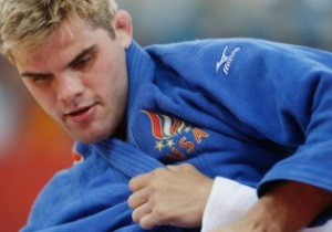 Первый допинг Олимпиады. Американского дзюдоиста поймали на употреблении конопли