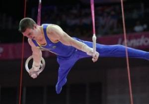 Олімпійські кільця. Бразильський гімнаст виграв золото Лондона-2012