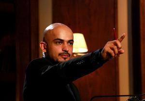 Побиття Найєма: журналіст заявив, що ПР намагалася від нього відкупитися