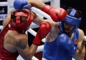 Российский боксер: Усик заслуженно победил Бетербиева