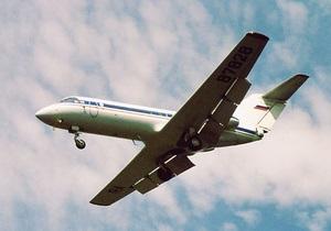 Українець намагався ввезти в країну літак, занизивши його вартість у 12 разів