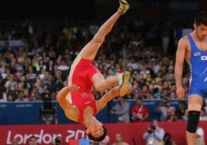 Олімпіада. Іранець завоював золото в греко-римській боротьбі