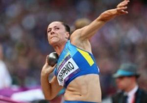 Олимпиада-2012: Протесты Украины и России в семиборье отклонены