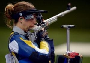 Американка Джейми Линн Грей выиграла золото Олимпиады-2012 в пулевой стрельбе