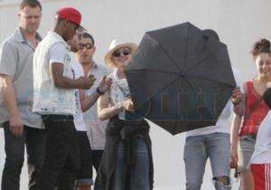Директор НСК Олімпійський розповів про приготування до концерту Мадонни