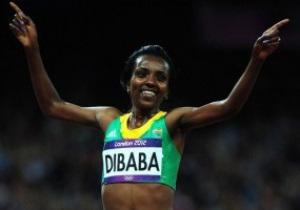 Эфиопия завоевала первое золото Олимпиады