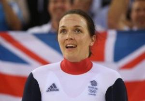 Олимпиада: британка выиграла золото в кейрине