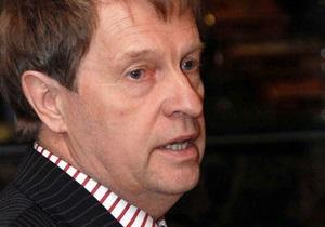 Москаль просить порушити справу проти осіб, які повернули на роботу в міліцію підозрюваного у вбивстві журналіста Климентьєва