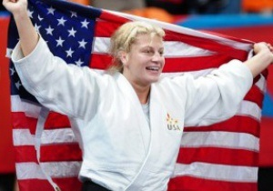 Фотогалерея: Блеск золота. Все триумфаторы шестого дня Олимпиады
