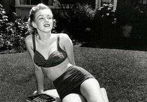 50 років від дня смерті Мерилін Монро. Загадки легендарної актриси