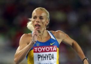 Украинки пробились в полуфинал олимпийского забега на 400 м