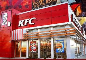 Корреспондент: KFC кидає виклик багаторічній гегемонії McDonald s на українському ринку