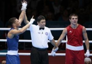 Олимпийский скандал. Украина будет отстаивать свою честь в Лозанне