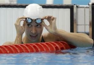 Голландская пловчиха выиграла золото на дистанции 100 м вольным стилем с олимпийским рекордом