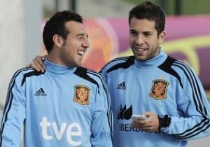 Арсенал купив гравця збірної Іспанії