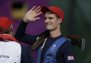 Британец Петер Уилсон выиграл золото Олимпиады-2012 в стендовой стрельбе